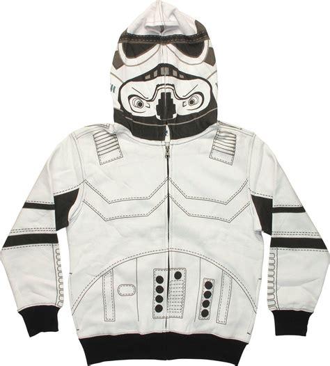 stormtrooper sweater wars stormtrooper printed youth hoodie