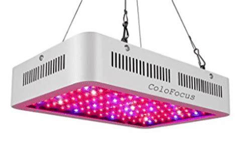 best 600 watt grow light best 1000 watt led grow lights a listly list