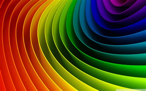rainbow ombre wallpaper pictures