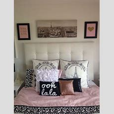 Best 25+ Girls Paris Bedroom Ideas On Pinterest  Paris