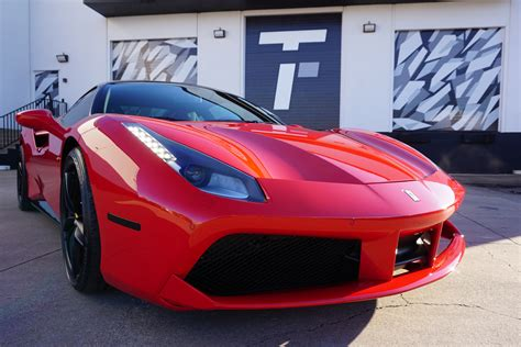 You get used to having the thing quick but the payments linger. Used 2019 Ferrari 488 GTB For Sale ($259,900)   Tactical Fleet Stock #K0246282