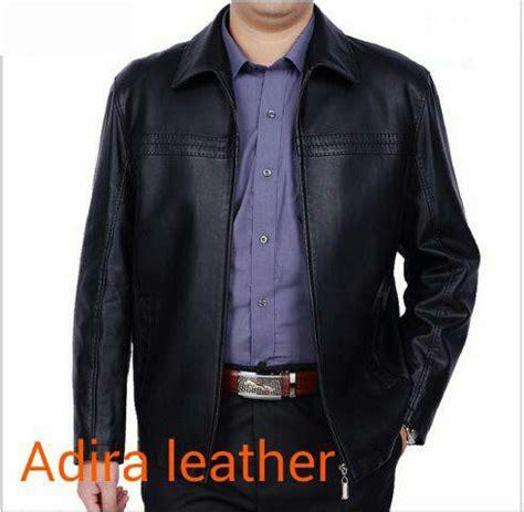 jual jaket kulit asli domba elegan  lapak adira leather