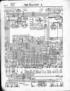 1959 Chevy Bel Air 283 Vacuum Diagram  Catalog  Auto Parts Catalog And Diagram