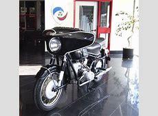 1966 BMW R502 Gentry Lane Automobiles