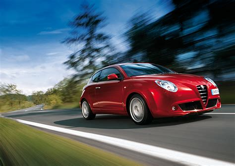 "Alfa Romeo Car : Alfa Romeo Mito Officially The ""gay Car Of The Year 2009"