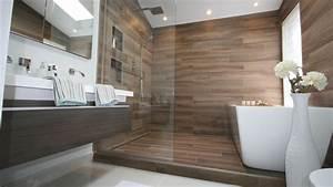 Salle De Bain En L : remplacer un luminaire de salle de bains illico travaux ~ Melissatoandfro.com Idées de Décoration