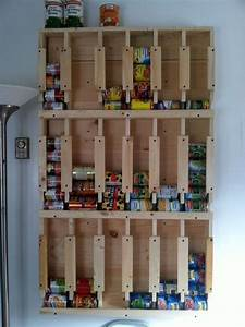 38, Innovative, Diy, Storage, Rack, Ideas, For, Your, Small, Kitchen