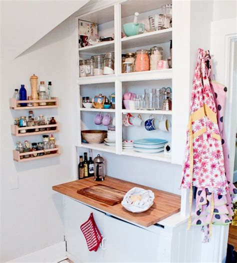 comment amenager une cuisine small spaces tiny