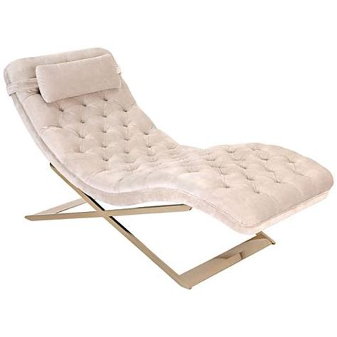 velvet chaise lounge na chagne tufted velvet indoor chaise lounge