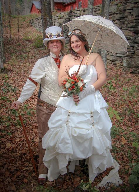 Pin On Steampunk Wedding