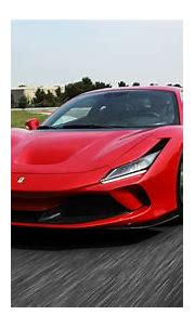 Ferrari F8 Tributo 2019 4K Wallpaper   HD Car Wallpapers ...