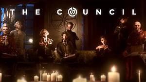 The Council Complete Edition Per PS4 Scontato A 1678