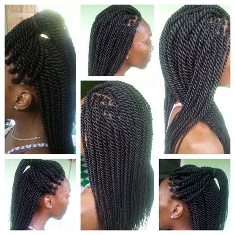 gorgeous rope twists shared  julietta charlery rope