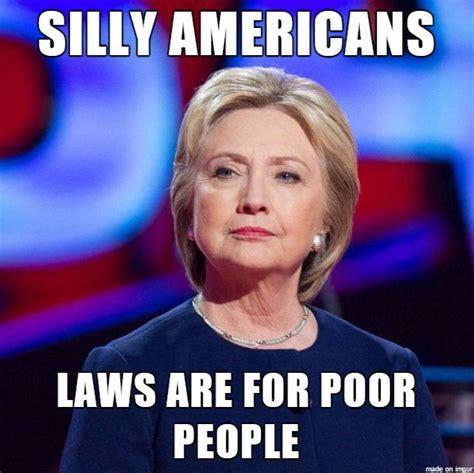 Clinton Memes - funny anti hillary clinton memes viralmeme hairstyles pinterest anti hillary politics