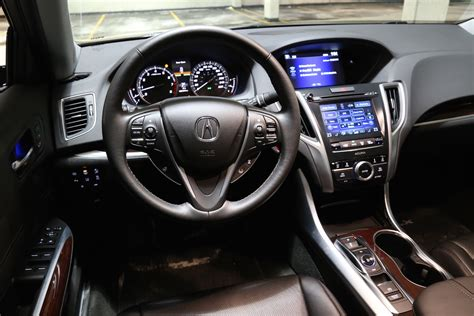 review  acura tlx  p aws elite canadian auto review