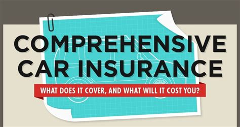 Comprehensive Insurance Coverage