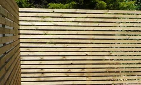 Fence Or Hedge For Your Garden-which Is Best?