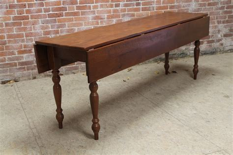 long drop leaf table ecustomfinishes