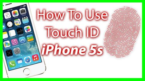 how to setup printer on iphone how to use touch id on the iphone 5s and setup the finger