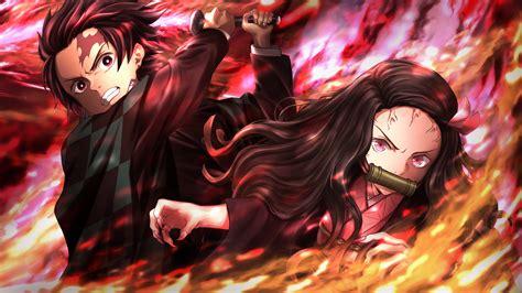 Jul 16, 2021 · ネットワークは、無線lanやルータ、sdn、ネットワーク仮想化など各種ネットワークの業務利用に関連するit製品・サービスの選定と導入を支援. Demon Slayer Nezuko Kamado Tanjirou Kamado On Fire 4K HD Anime Wallpapers   HD Wallpapers   ID ...
