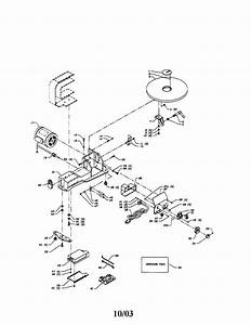 Delta 16 U0026 39  Variable Speed Scroll Saw Parts