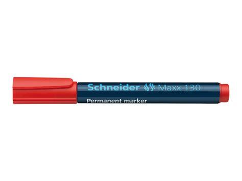 bureau vallee marly schneider maxx 130 marqueur permanent pointe ogive