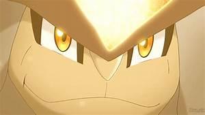 pokemon pocket monsters kyurem keldeo Virizion movie 15 ...