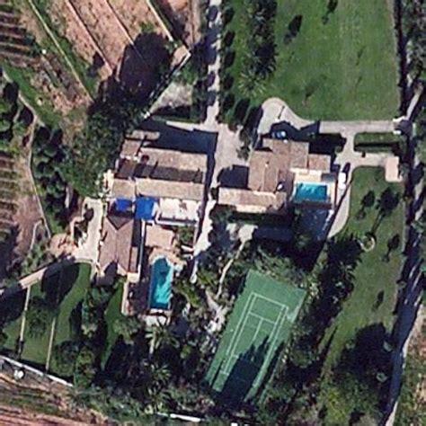 cliff richards house  guia portugal virtual