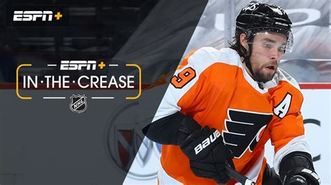 Tue, 3/30 - In the Crease | Watch ESPN