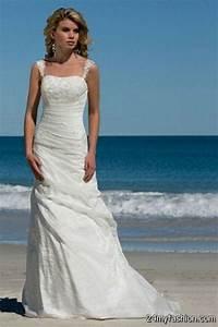 summer beach wedding dresses 2017 2018 b2b fashion With wedding dresses 2018 summer
