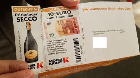 Möbel Gutschein by Kunden Karte M 246 Bel Kraft Ja Bitte Seppel Spart De