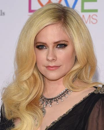 Avril Lavigne (Pop Singer and Songwriter) - On This Day