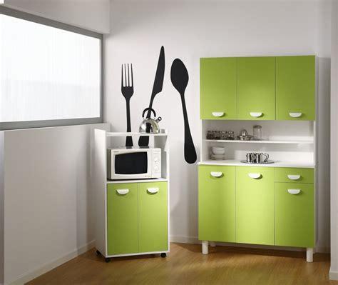 cuisine vert meuble cuisine vert pomme atlub com