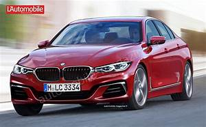 Bmw Serie 3 Forum : next generation bmw g20 3 series gets an evolutionary rendering bmw m2 forum ~ Gottalentnigeria.com Avis de Voitures