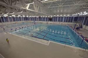 Piscine Soleil Service : le complexe sportif de saint augustin en images ~ Dallasstarsshop.com Idées de Décoration