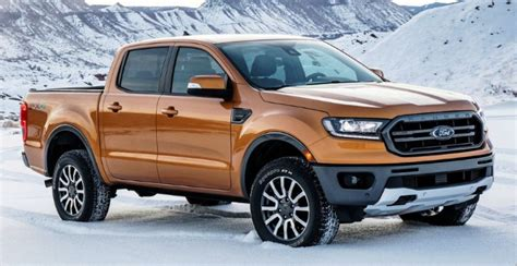 ford ranger price  cars review
