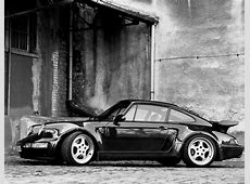 Porsche 911 Turbo © All rights reserved Bastian Groove