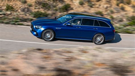 603 hp and 627 lb/ft of torquetransmission ?. Refreshed 2021 Mercedes-AMG E63 Sedan and Wagon Look More AMG Than Ever | autoTRADER.ca