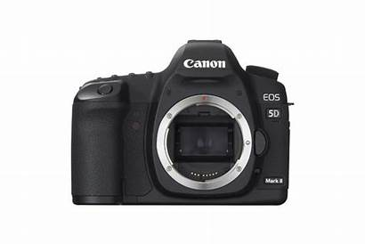 Canon 5d Mark Ii Eos Mk Camera