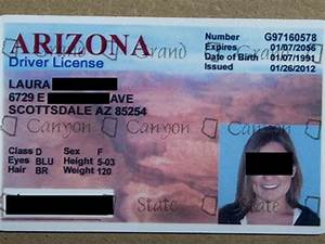 Don't be a ... Fake Id