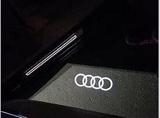 Audi Rings Puddle Lights Page 18 AudiWorld Forums