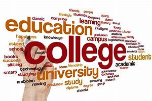 Transition From College To Work Higher Education As A Civilian Incubator For Transitioning