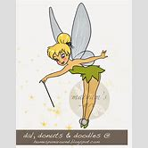 tinkerbell-drawing