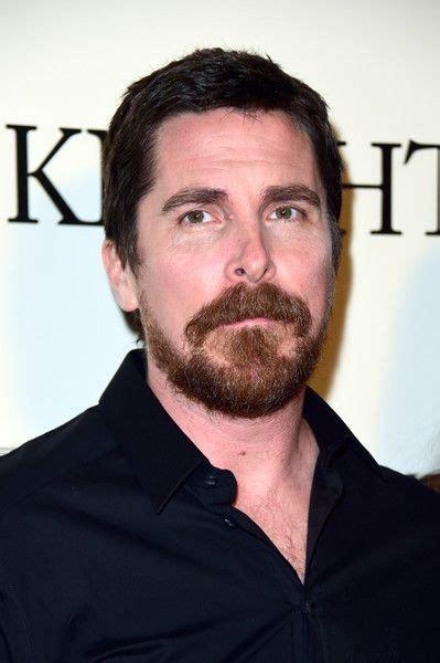 Who Christian Bale Dating Girlfriend Wife