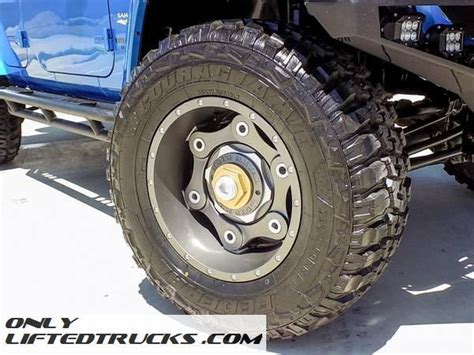 2016 Jeep Wrangler Unlimited Sahara Lifted | Jeep wrangler ...