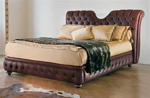 classic bed with headboard and bedframe padded quilted With bed frame with quilted headboard