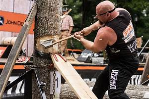 STIHL® TIMBERSPORTS® IS COMING TO CHICAGO SOUTHLAND
