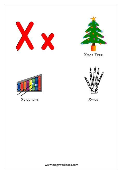 objects starting with alphabet x worksheet 707   e6b3b3d50bcf7898572fbfee00786e3b