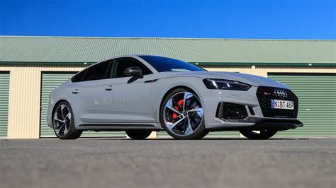 Audi Rs5 2019 by 2019 Audi Rs5 Sportback Review