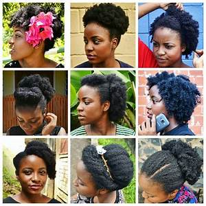 Best 25+ 4c natural hairstyles ideas on Pinterest ...